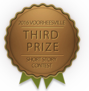 third-prize